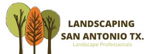 Landscaping San Antonio